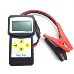 Akumuliatoriaus baterijos testeris skaitmeninis 12/24V (MICRO-200)