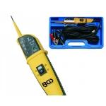 "Automobilinis multifunkcinis testeris 6 -24 Volt ""Bgs-technic"" (40100)"