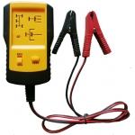 Automobilinis relių testeris 12V (AE100)