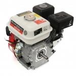 Benzininis variklis  6.5HP, 4.8kW (KD1825)
