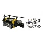 Hidraulinė gervė su nuotolinio valdymo sist. 12000Lbs (CHW12000R)