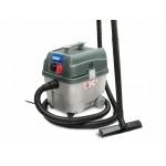 Pramoninis dulkių siurblys su automatiniu valymo filtru (DED6604)