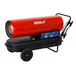 Dyzelinis šildytuvas 50 kW Dedra (DED9964T)