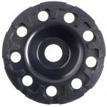 Diskas betono šlifavimui 125x22.2mm SEGMENT-T (KD1957)