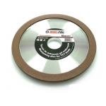 Diskas galąstuvui 125x10x22.2mm (M08357)