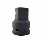 "Smūginis adapteris 3/4""(F) - 1""(M) (ES-0101)"