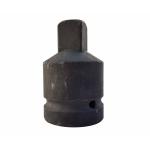 "Smūginis adapteris 1""(F) - 3/4""(M) (ES-0134)"