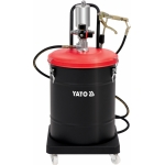 Efektyvus pneumatinis tepimo įrenginys 45L (YT-07069)