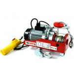 Elektrinė  kėlimo gervė 300/600, 230V (M80790)