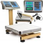 Elektroninės svarstyklės 60kg (M90163)