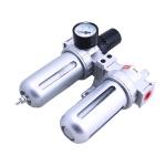 Oro srauto reguliatorius su drėgmės filtru ir tepaline 1/2'', 3000 l/min (SFC400)