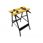 Staliaus stalas reguliuojamas-sulankstomas 100kg (G10871)