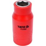 "Galvutė izoliuota 12 mm, 1/2"" VDE (YT-21032)"