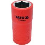 "Galvutė izoliuota 14 mm, 3/8"" VDE (YT-21014)"