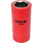 "Galvutė izoliuota 16 mm, 1/2"" VDE (YT-21036)"