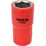 "Galvutė izoliuota 18 mm, 1/2"" VDE (YT-21038)"