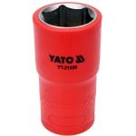 "Galvutė izoliuota 19 mm, 1/2"" VDE (YT-21039)"