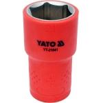 "Galvutė izoliuota 21 mm, 1/2"" VDE (YT-21041)"