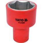 "Galvutė izoliuota 32 mm, 1/2"" VDE (YT-21052)"