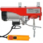 Elektrinė gervė 250/500kg (KD1525)