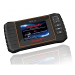 ICARSOFT MB II diagnostinis skaneris MERCEDES-BENZ / SPRINTER / SMART (MB-II)