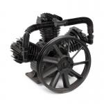 Oro kompresorius be resiverio 2x90mm, 1x65 W-0,9/12.5 (SD-3090/12.5)