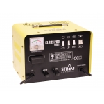 Akumuliatoriaus įkroviklis su paleidimo funkcija STROM (CLASS200)