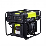 Inverterinis elektros generatorius KRAFTDELE 3500W 230V (KD134)