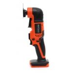 Daugiafunkcinis įrankis (be pakrovėjo ir akumuliatoriaus) (KD1757)