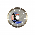 Segmentinis betono pjovimo diskas(wave) 115mm (KD923)
