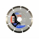Segmentinis betono pjovimo diskas(wave) 125mm (KD924)