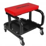 Kėdutė su ratukais ir padėklu (M80194)