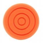 Poliravimo kempinė 150mm oranžinė (KD3060)