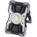 LED akumuliatorinis šviestuvas 30W, 3000lm, Li-Ion, su USB, Powerbank, Brennenstuhl (1173110100)