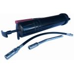 Rankinis tepimo pistoletas su standžia ir lanksčia žarnele 0.5l (LM-01)