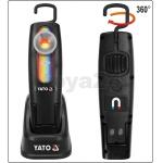 Lempa 5W dažų parinkimui (YT-08509)