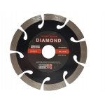 Pjovimo diskas deimantinis 125x10x22.2mm POWER BLADE (M08525)