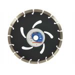 Deimantinis diskas 230x22.2x10 SEG.(juodas) (M08735)