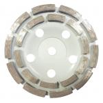 Diskas betono šlifavimui 125x5xM14 SEGMENT (M08787)