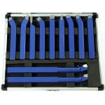 Tekinimo įrankių rinkinys 10x10, 11vnt. (M22361)