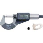 Mikrometras skaitmeninis   0-25 mm (YT-72305)