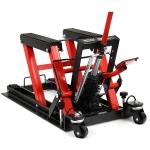 Motociklų ir kvadrociklų ATV hidraulinis keltuvas 1500LBS / 680 kg (SK3019)