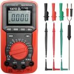 Multimetras/skaitmeninis matuoklis (YT-73086)