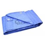 Neperšlampamas tentas 4x6mm (mėlynas) +/-5% (G01934)
