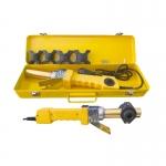 Plastikinių vamzdžių (PVC) suvirinimo prietaisas 16-32mm 1950W (KD3074)