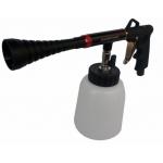 Pneumatinis plovimo/džiovinimo pistoletas su besisukančiu antgaliu (RH2002)