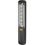 Prožektorius 6SMD-LEDs su dinamo (1178590)