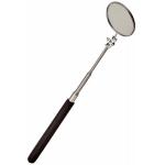 Apžiūros veidrodis teleskopinis | apskritas | 165 mm - 950 mm | Ø 57 mm (QJIM-08)