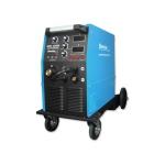 Suvirinimo pusautomatis MIG 300M/4R, 300A, 400V (SINW-MIG300M)