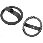 Degalų bako žiedo / dangtelio raktas | Toyota / Lexus (SK1044)